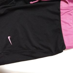 NIKE Women's (fit dry) shorts